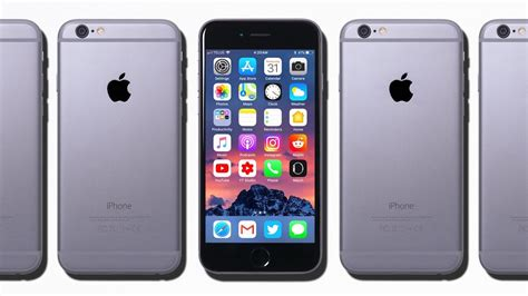 iphone 6 in 2018 the 200 budget iphone