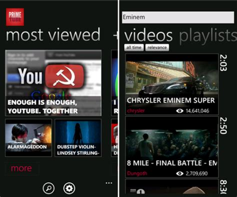 download youtube untuk windows 7 primetube youtube app untuk windows phone 7 gt gt