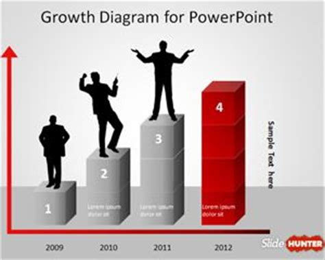 ppt templates for growth free charts powerpoint templates free ppt powerpoint