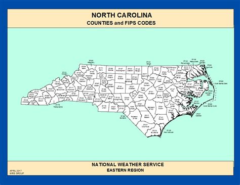 zip code map of carolina carolina counties and fips codes
