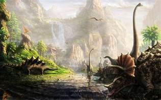dinosaur painting free dinosaurs wallpapers wallpaper cave