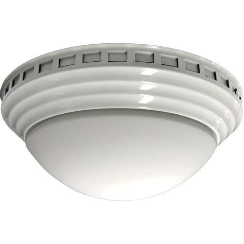 nuvent bathroom fan nuvent bath fan with light 90 cfm white model