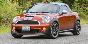 2016 mini coupe vehicles on display chicago auto