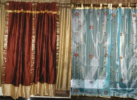 indian inspired curtains ethnic style interior decoration ethnic style furniture