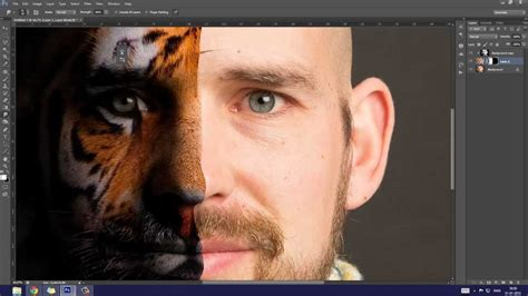 photoshop tutorial joining two pictures 56 best adobe photoshop video tutorials collection it is