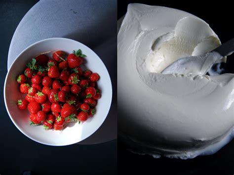 Tiramisu Strawbery Liquid summer strawberry tiramisu eat in my kitchen eat in my