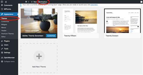 tutorial website set up start a blog in 3 easy steps step by step blog set up