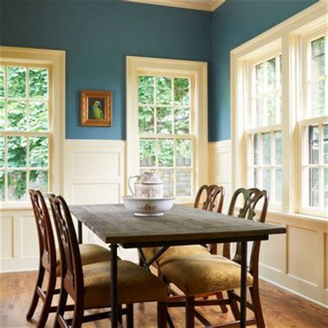 peacock blue dining room sherwin williams blue peacock color inspiration