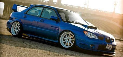 2007 Subaru Wrx by Zach Spusta 2007 Subaru Wrx Sti