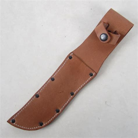 sheath and knife leather knife sheath