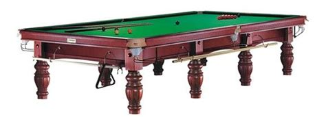 Meja Snooker Di Malaysia meja snooker baru new snooker table for sale from pahang