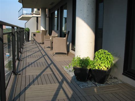 interlocking deck tiles deck contemporary with artwork