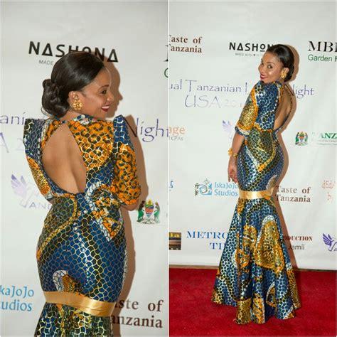 Kitchen Designs Durban by African Kitenge Dresses Fashenista
