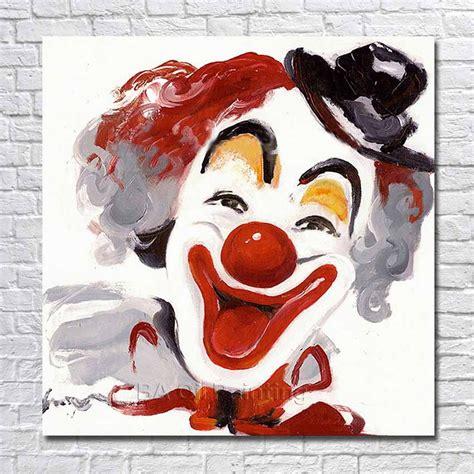 Aliexpress Home Decor by Achetez En Gros Peintures 224 L Huile De Clown En Ligne 224