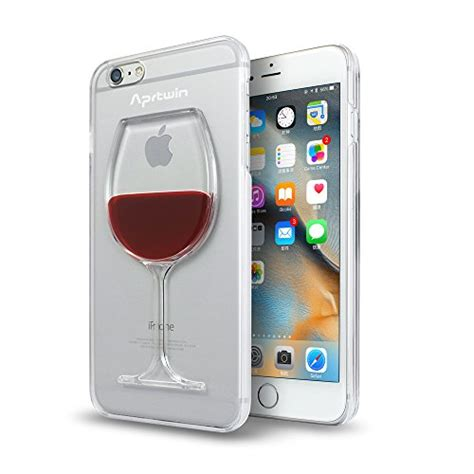 For Iphone 6 6s Soft Fashion Glasses Tassel Korean Cover iphone 6 iphone 6s aprtwin 174 fashion style creative 3d flow liquid wine