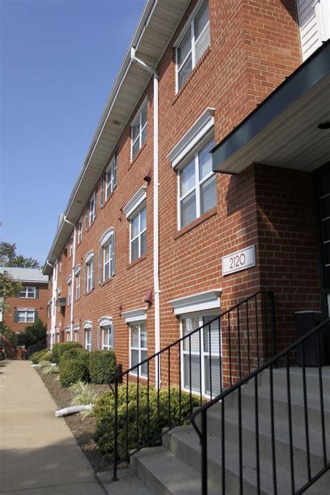 Apartment For Rent Arlington Va Cherry Hill Apartments Rentals Arlington Va