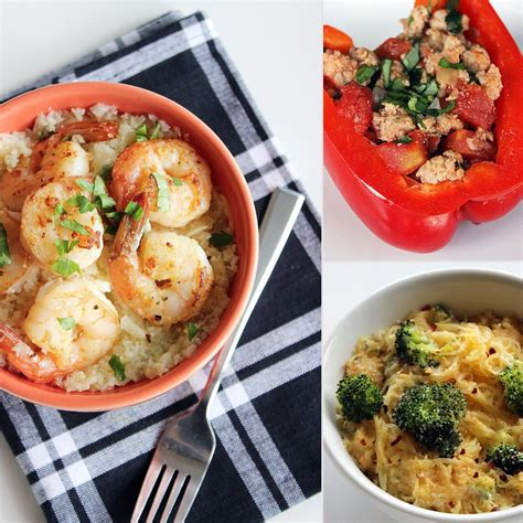 dinner in five thirty low carb dinners up to 5 net carbs 5 ingredients each keto in five books low carb dinner recipes popsugar
