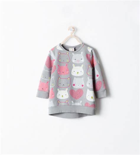 hm baby jurken 25 beste idee 235 n over sweatshirt jurk op pinterest