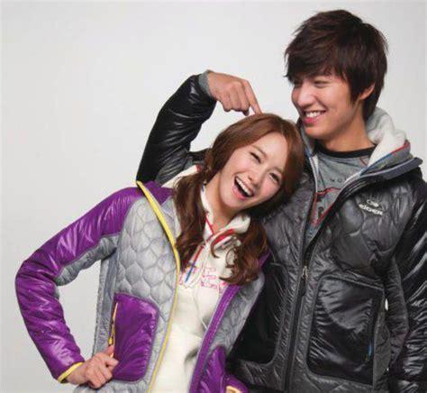 judul film lee min ho dan yoona snsd hubungan rumit lee min ho suzy miss a lee seung gi