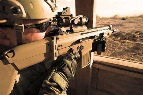 scar 17s tattoo assault rifle sof combat assault rifle scar reaches final milestone