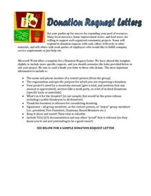 School Fundraising Letter Ideas Sle Church Donation Letter Sle Donation Request Letter Work Stuff Letter