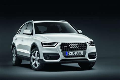 audi q3 new model new audi q3 suv officially revealed autoomagazine