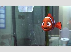 """Nemo, character from """"Finding Nemo"""". 