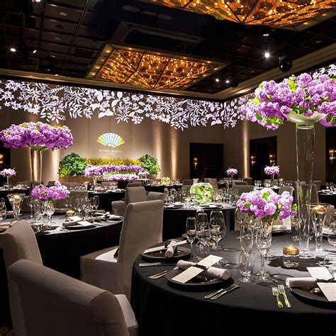 Your Guide To The Best Hotel Wedding Venues In Hong Kong