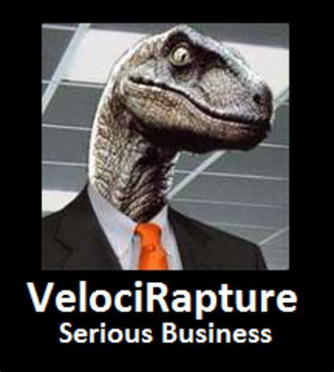 Efg Meme - image 194370 raptor jesus know your meme