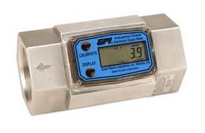 In Meter Flow Meter Manufacturers And Suppliers