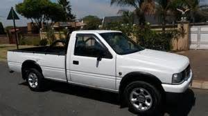 Isuzu Used Bakkies For Sale Used Isuzu Bakkies For Sale On Autos Post