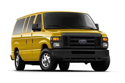 Ford E250 by Ford E 250 Reviews Research New Used Models Motor Trend