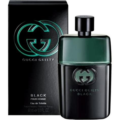 Parfum Ori Gucci Guilty Black For Edt 75ml Anugrahgrosiran gucci guilty black 90ml edt for 5200 tk