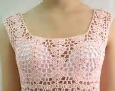 patrones de blusas tejidas a crochet tejido on pinterest crochet tops drops design and free