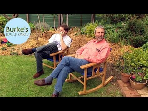 burkes backyard gardens videos burke s backyard