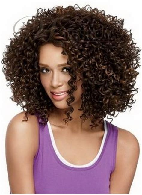 hairstyles for curly afro afro curly hairstyles