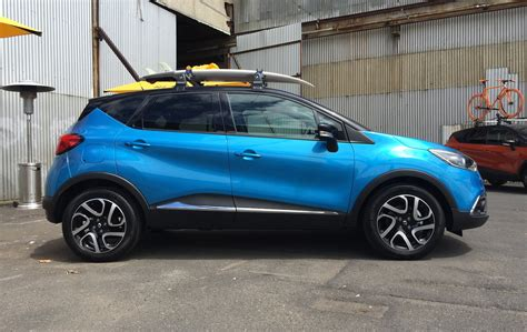 renault blue 2015 renault captur review caradvice