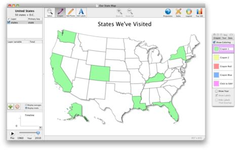 usa map you can draw on magic maps now you see it
