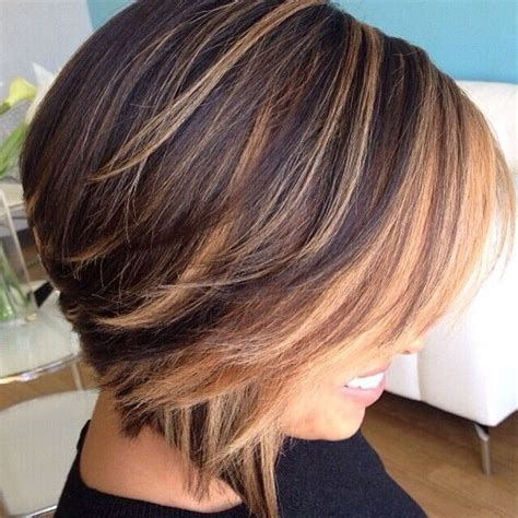short hair with high light 16 eye catching hairstyles with blond highlights pretty