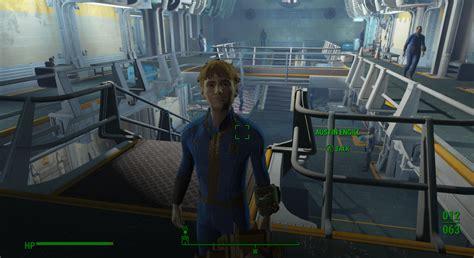 bobblehead vault 81 fallout 4 vault 81 images