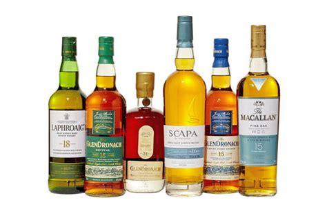 best single malt scotch whisky how to survive a single malt drought wsj
