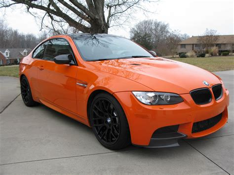 2013 Bmw M3 For Sale by 2013 Bmw E92 M3 Limited Lime Rock Edition Cars For