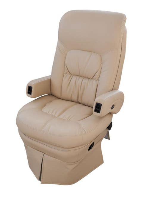 Rv Captains Chairs by Flexsteel Loveland 554 Busr Captains Chair Glastop Inc
