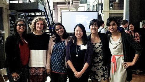 Mba Internships San Francisco by Dm Concentration Student Alex Yee Interns At Studio