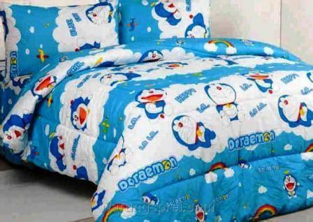 Doraemon Biru sprei panca doraemon biru warungsprei