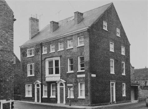 18th century houses plate 149 18th and 19th century houses british history online