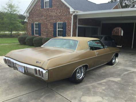 1970 chevy impala 2 door 1970 chevy impala 2 door custom unmolested 54k original