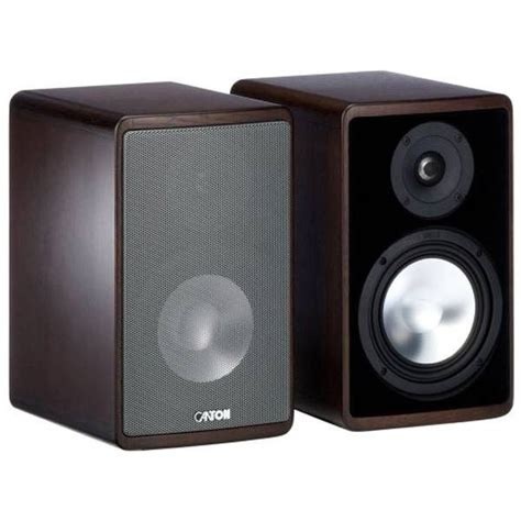 canton ergo 620 bookshelf speaker pair