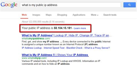 what is my up what ip addresses to exclude in google adwords and how