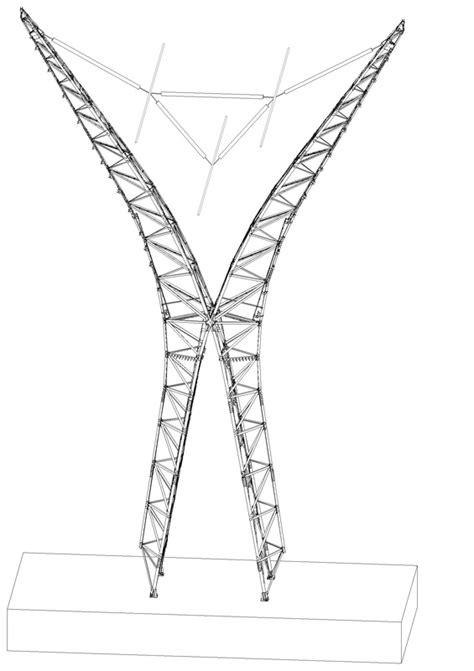tralicci media tensione tralicci alta tensione servizi di ingegneria
